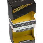 Ultimate Wax display box