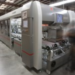 Bobst Masterfold 170 high-speed folder-gluer