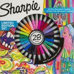 Sharpie® Limited Edition Artist Set